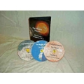 Market Matrix Video Training CDs