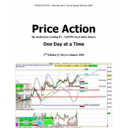 Bryce Gilmore The Price Action Manual 2nd