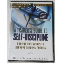 Brett Steenbarger - A Trader's Guide to Self-Discipline (forex fx market coach)