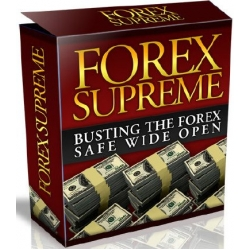 Forex Profit Supreme Trading System Indicator MT 4 Strategy