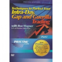 Techniques to Perfect Your Intra-Day Gap and Guerilla Trading with Ron Wagner  Part 1 and 2 by Pr1stine