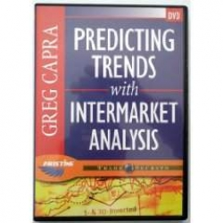 Predicting Trends with Intermarket Analysis