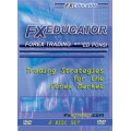 Forex Trading DVD from Ed Ponsi (2 Disk Set)