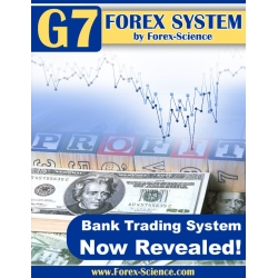 G7 FOREX SYSTEM By James De Wett
