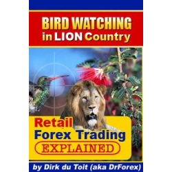 BIRD WATCHING IN LION COUNTRY I