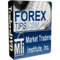 Market Traders Institute's Forex home study