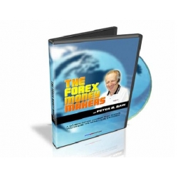 Forex Money Makers by Peter Bain