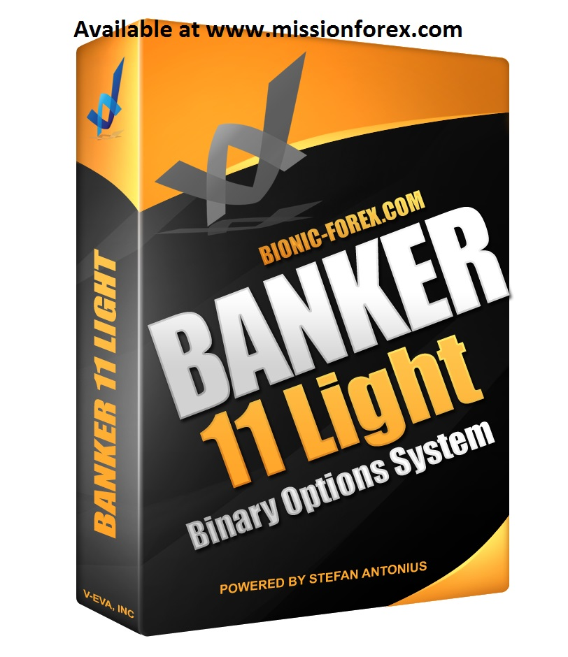 Binary Options System Banker 11 Light