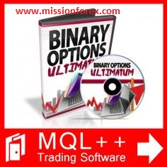 Binary Options Ultimatum System