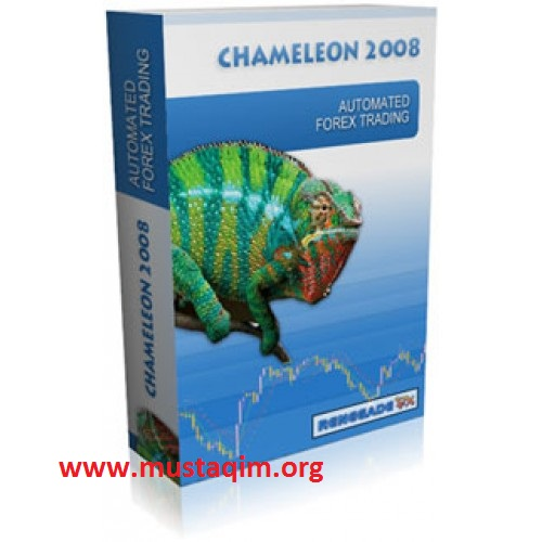 Chameleon One of the best expert advisor 2