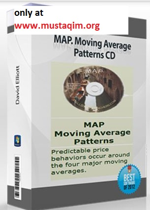 David Elliott – MAP (Moving Average Patterns)