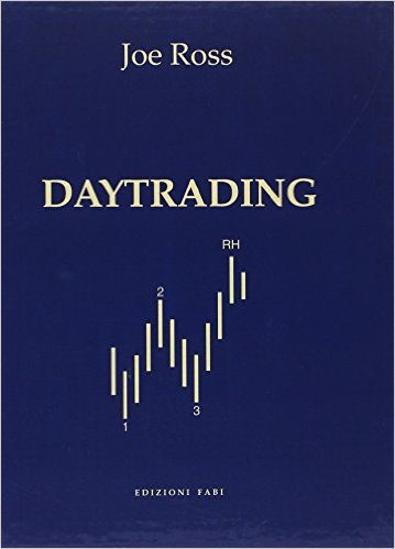 Day Trading Forex By Joe Ross