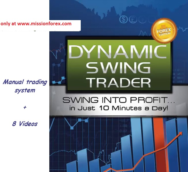 Ultimate swing trading system