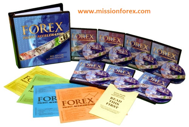 Forex Profit Accelerator Educations