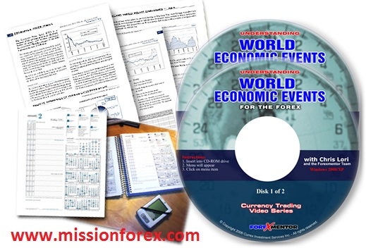 Forex Mentor Understanding Global Fundamentals with special news indicator