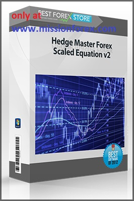 Hedge Master FX video tactics and Scaled Equation strategy