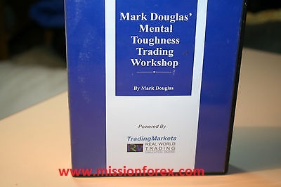 Mark Douglas Mental Toughness