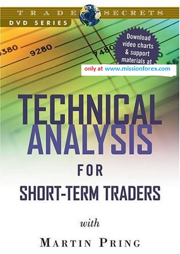 Martin J.pring - Technical Analysis For Short-term Traders
