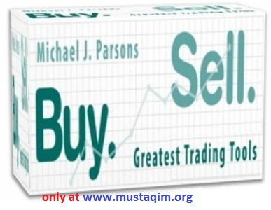 Michael J. Parsons Greatest Trading Tools,Balance Dynamic,Channel Surfing,Reversal Magic videos series