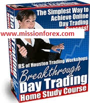 RS of Houston Breakthrough Day Trading Course
