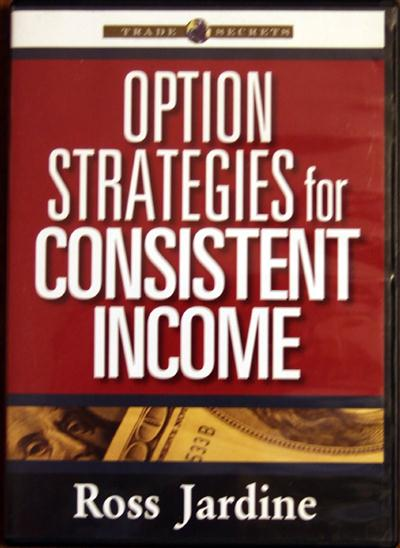 ption Strategies for Consistent Income