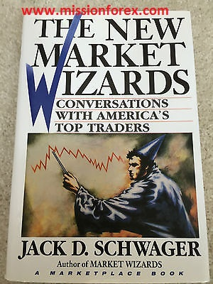 Jack Schwager - The New Market Wizards