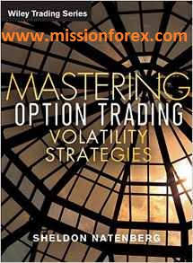 Mastering Option Trading Volatility Strategies with Sheldon Natenberg