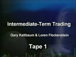 Intermediate-Term Trading by Gary Kaltbaum & Loren Fleckenstein