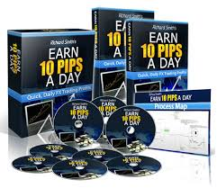 10 Pips Forex Trading System