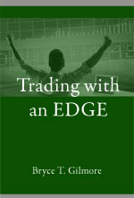 Bryce Gilmore eBooks  Bryce Gilmore - Trading with an Edge