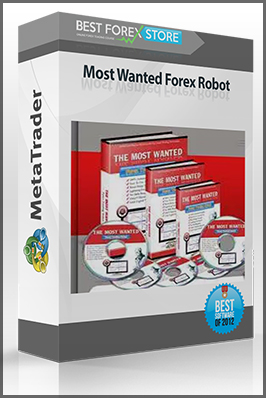Most Wanted Forex Robot1