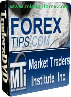 16 Video Course Market Traders Institute's Forex home study