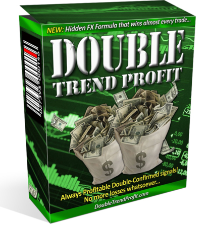 Double Trend Profit BONUS W D Gann Method Of Trading2