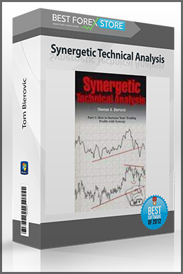 Tom Bierovic – Synergetic Technical Analysis