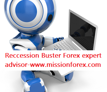 Reccession Buster Forex expert advisor