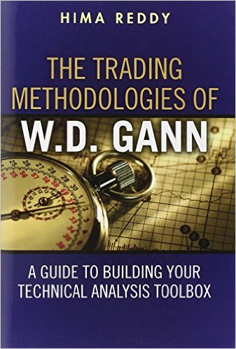 Bryce Gilmore - An Introduction To The Methods Of W D Gann 1996