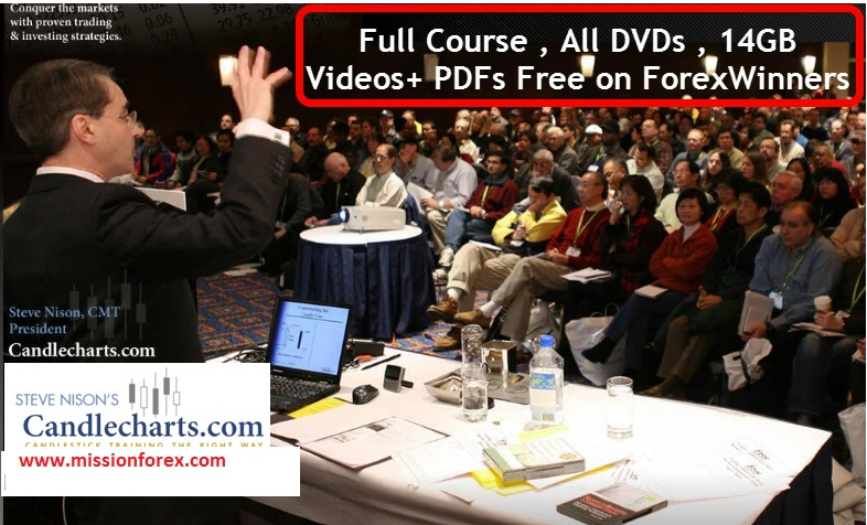 Steve Nison Profiting In Forex DVD Workshop comes with Bonus(Ellusionist Magic Dvd Tagged by Rich Ferguson Magic with Ultimate Female Ecstasy))