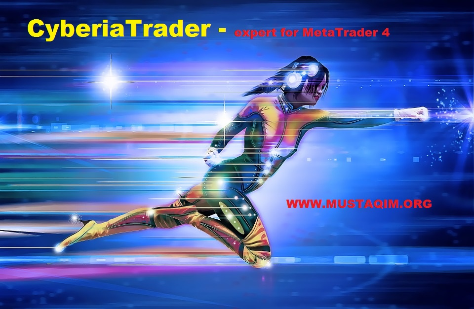CyberiaTrader - expert for MetaTrader 4 11