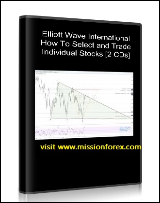 Elliot Wave – How To Select and Trade Individual Stocks
