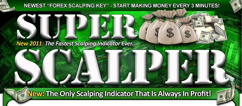 FOREX SUPER SCALPER SIGNAL (indidcator and EA)