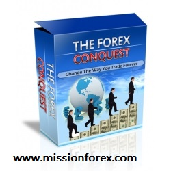 Forex Conquest Robot2