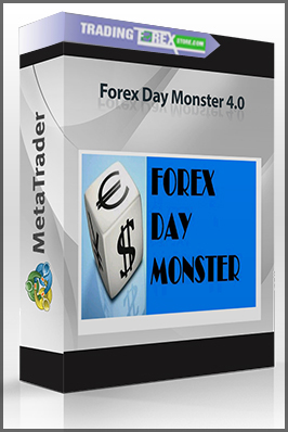 Forex Day Monster BONUS SPECIAL