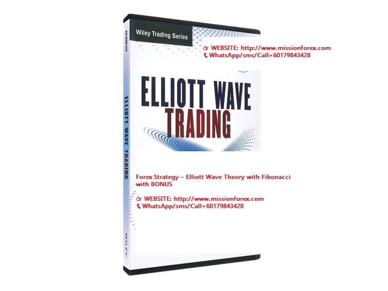 Forex Strategy – Elliott Wave Theory with Fibonacci with BONUS