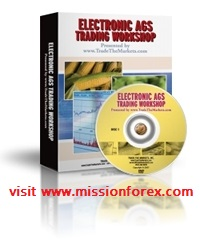 John Carter Electronic AGS Trading Workshop