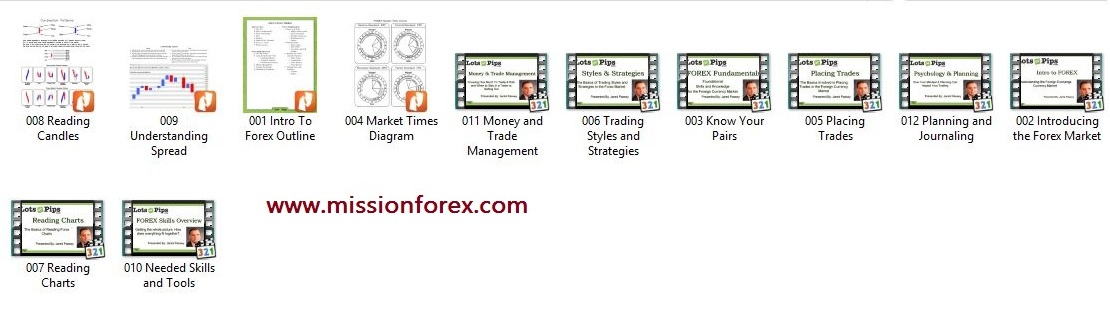 Learn the Forex Basics - Start Trading with Forex