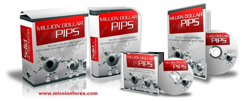 MILLION DOLAR PIPS FOREX EXPERT ADVISOR