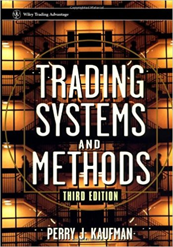 Perry Kaufman Trading System Methods