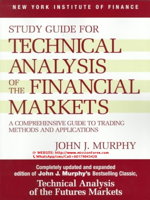 Study Guide to Technical Analysis
