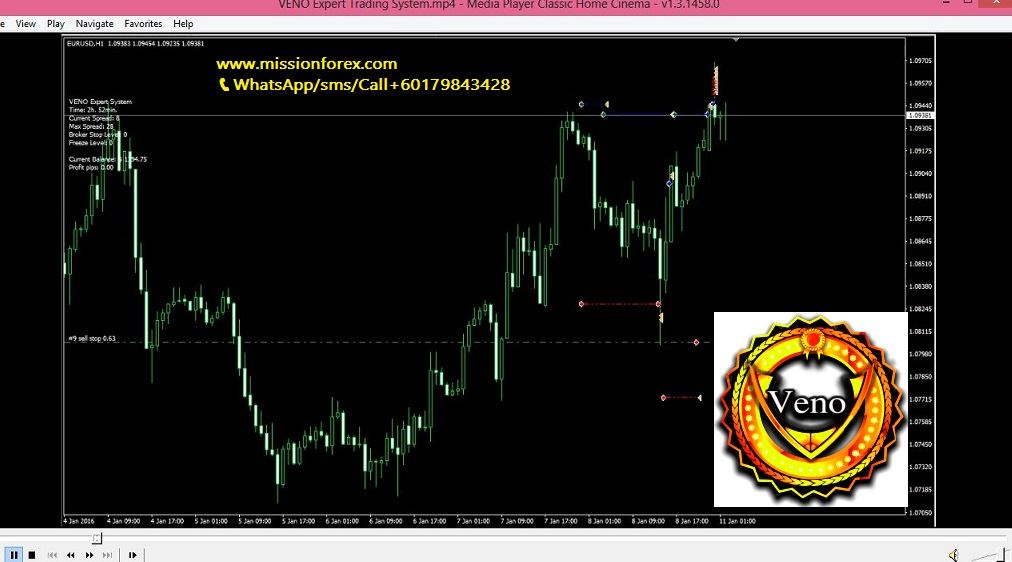 Forex ea systems