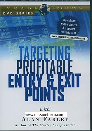 Allan Farley – Targeting Profitable